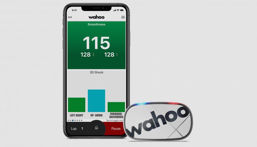 Wahoo Tickr X - Le nouveau moniteur de fréquence cardiaque met l'accent sur la course 1