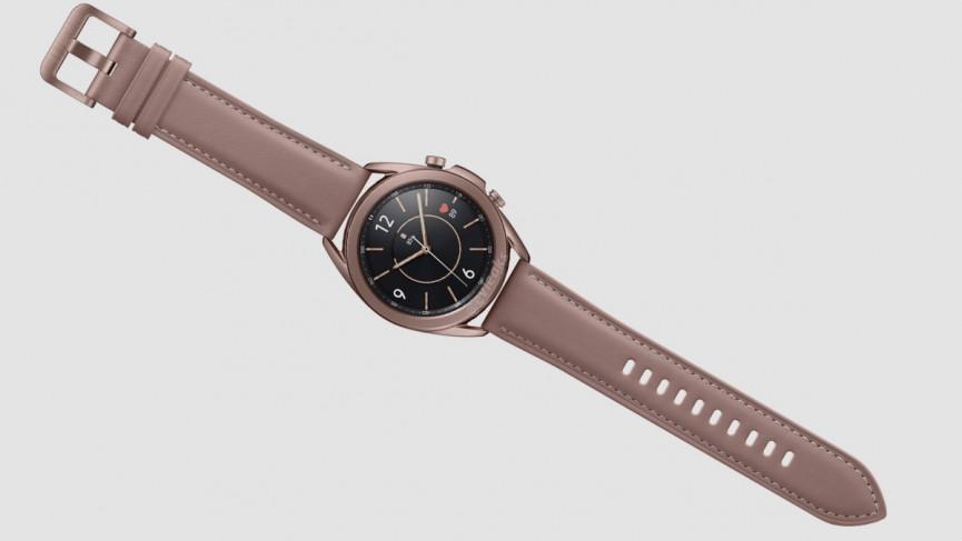 Ce que nous savons sur la Samsung Galaxy Watch 3