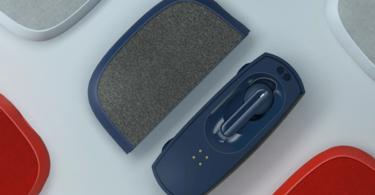 Duolink – Des écouteurs sans fil avec étui de chargement haut-parleur