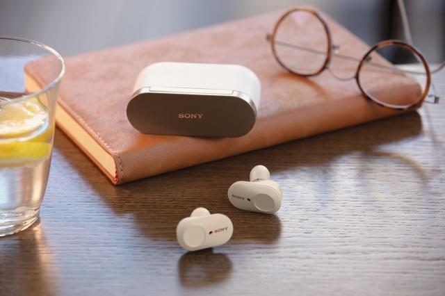 WF-1000MX3 - Les écouteurs sans fil de Sony ne coûtent que 170 dollars