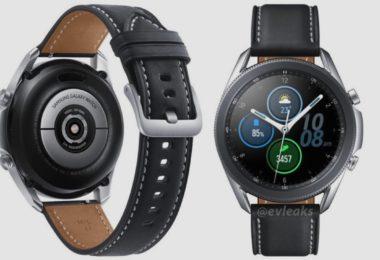 smarwatch Samsung Galaxy Watch 3