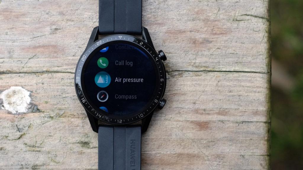 Huawei Watch GT2 Pro – La smartwatch avec assistant vocal arrive bientôt