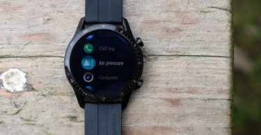 Huawei Watch GT2 Pro – La smartwatch avec assistant vocal arrive bientôt
