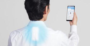 Reon Pocket - Le climatiseur portable de Sony est plutôt cool