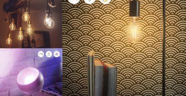 WiZ dévoile des systèmes d'éclairage intelligents et abordables