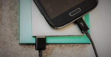 choisir une batterie externe pour son smartphone