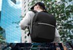Konnect-i - Un sac à dos intelligent Google et Samsonite pourrait voir le jour