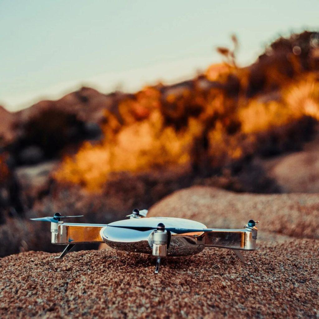 Door Robotics drone Vista