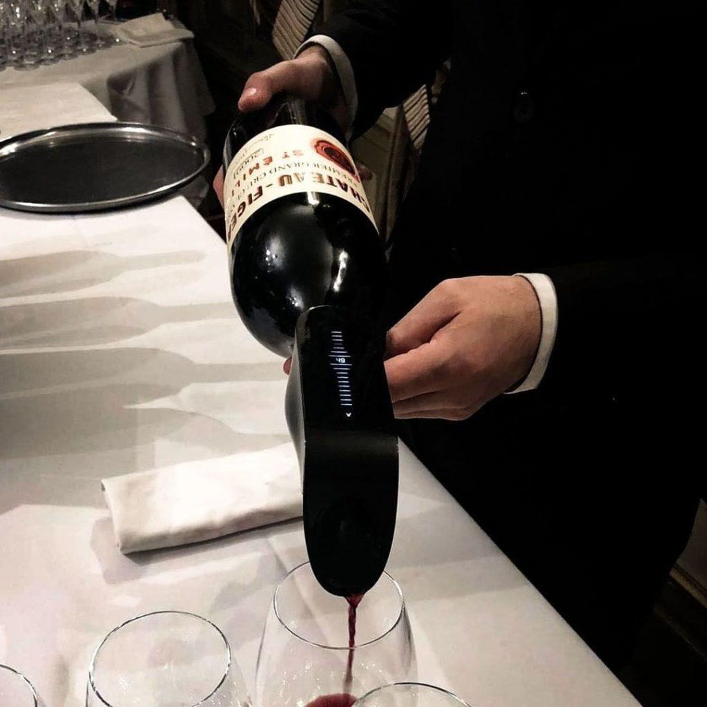 aérateur de vin intelligent d'Aveine va plaire aux amateurs de vin 1