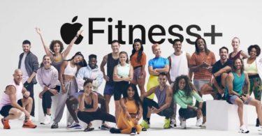 Qu'est-ce qu'Apple Fitness+ 1