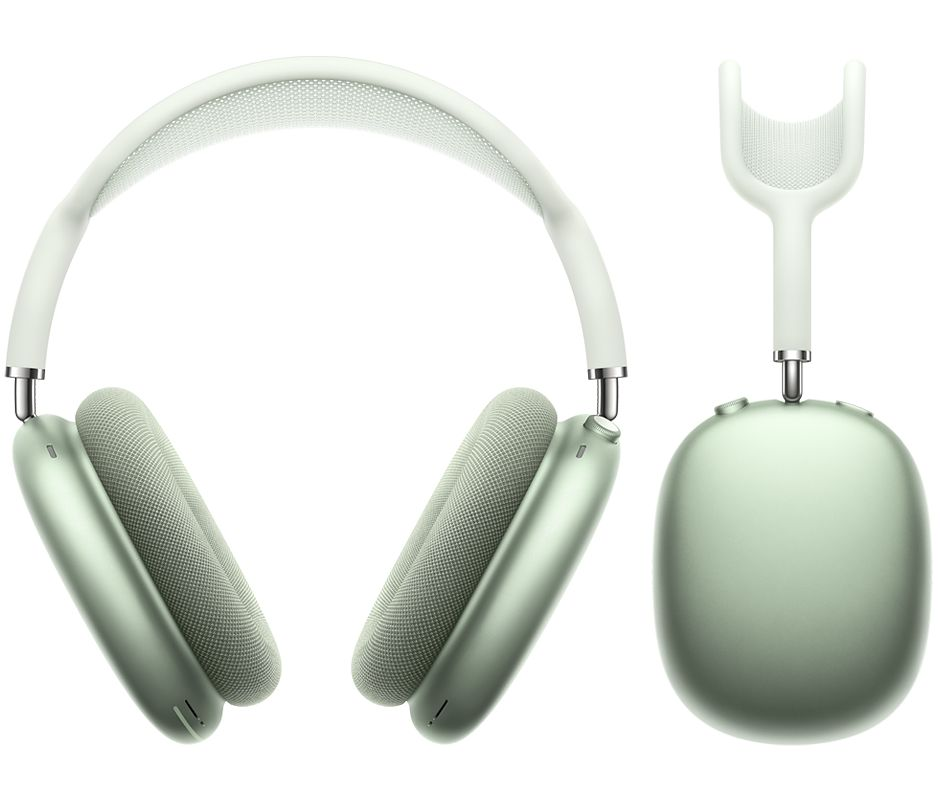 Apple AirPods Max design
