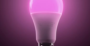 Wyze Bulb Colour LED intelligente