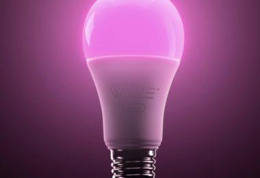 Wyze Bulb Colour LED intelligente