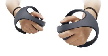 Les manettes du PlayStation 5 VR enfin dévoilés par Sony