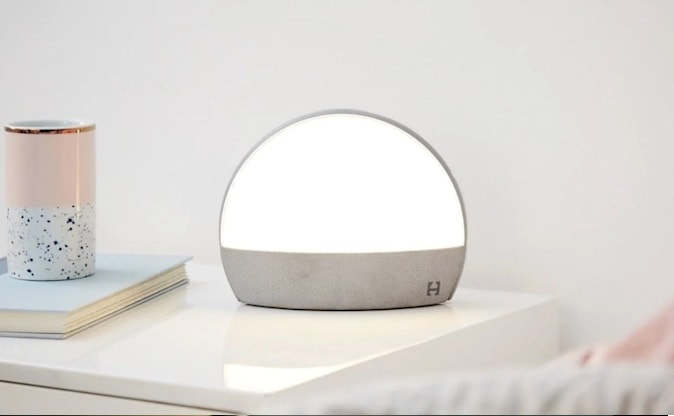 Meilleures lampes intelligentes Hatch Restore