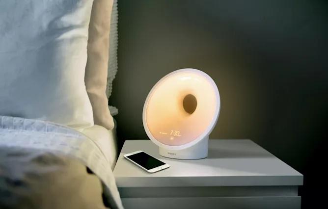 Meilleures lampes intelligentes SmartSleep de Philips