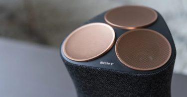 SRS-RA5000 et SRS-RA3000 – Les nouveaux haut-parleurs intelligents de Sony