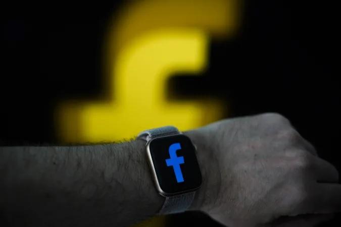La première smartwatch Facebook serait dotée d'une caméra amovible