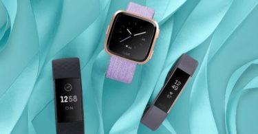 Les appareils Fitbit pourraient bientôt suivre vos ronflements