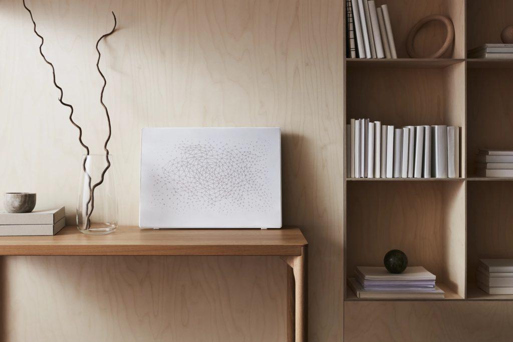 Symfonisk Picture Frame – La fusion d'un cadre photo avec une enceinte Wi-Fi 1