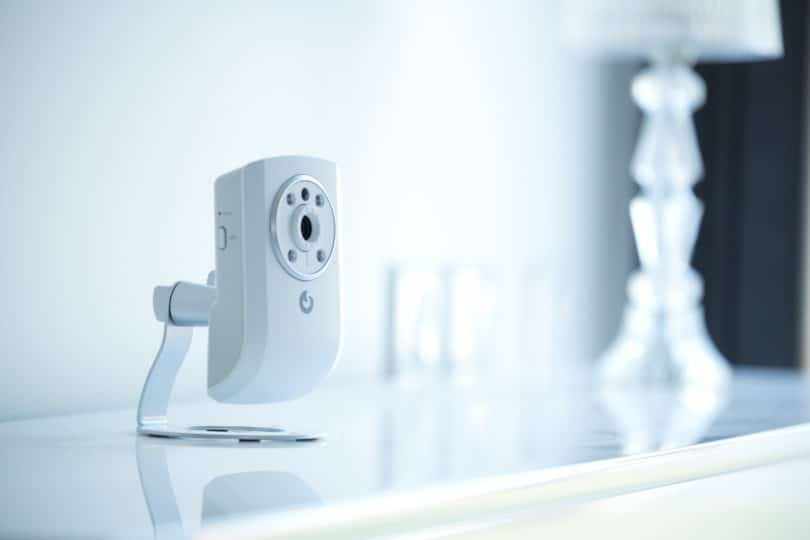 Camera Myfox Home Control 2