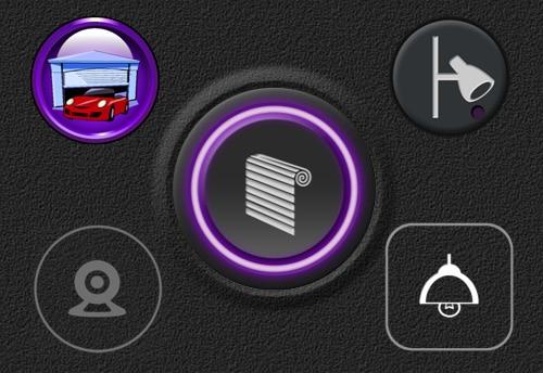 Zibase Classic Icons