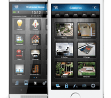 app Fibaro Home Center 2