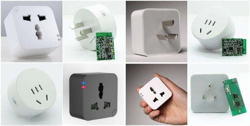 IoTgo device