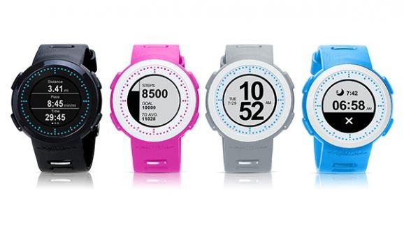 smartwatch Magellan Echo Fit