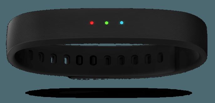 Nabu X bracelet connecté Razer