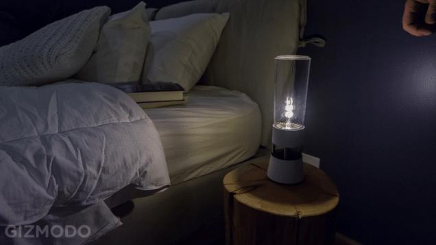 Symphonic Light Speaker