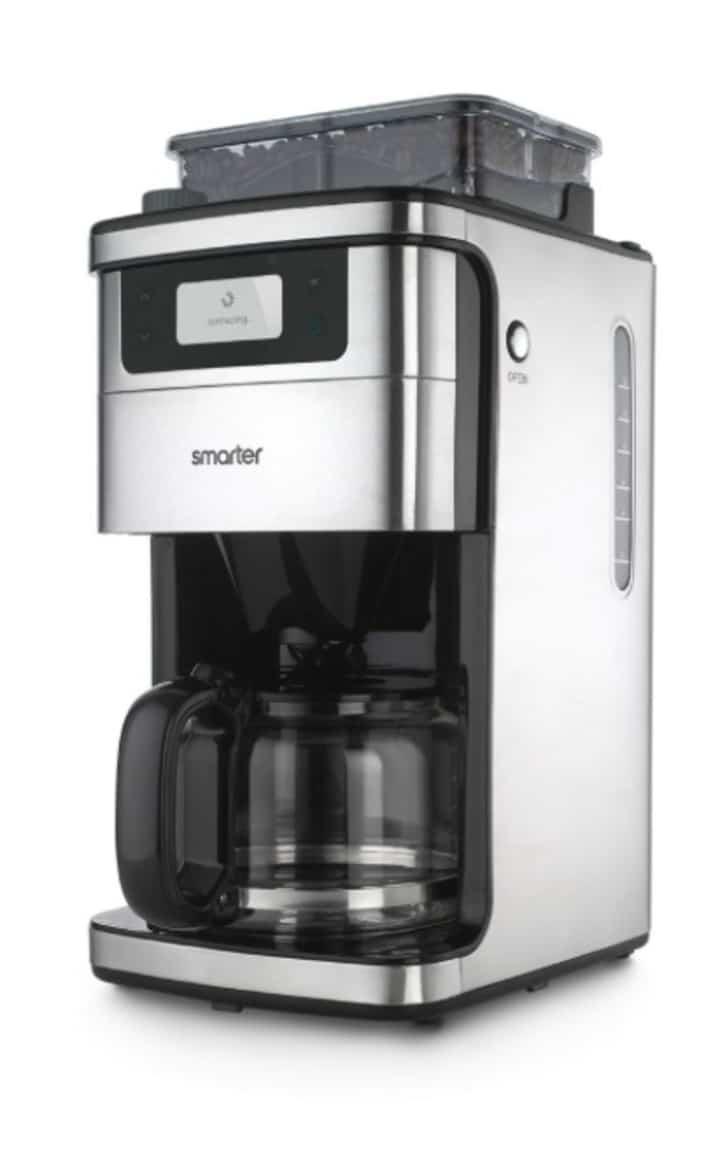 machine à café connectée ikettle