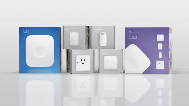 SmartThings Hub Samsung