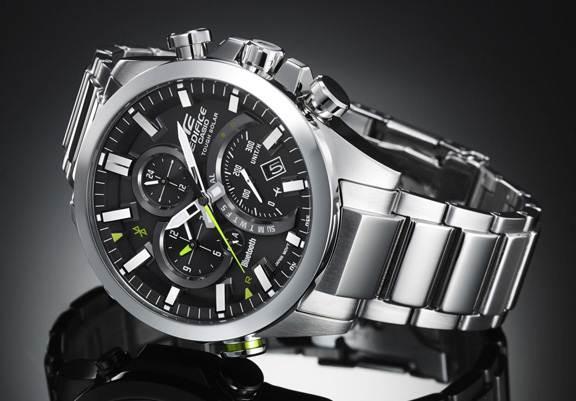smartwatch Casio Edifice EQB-500