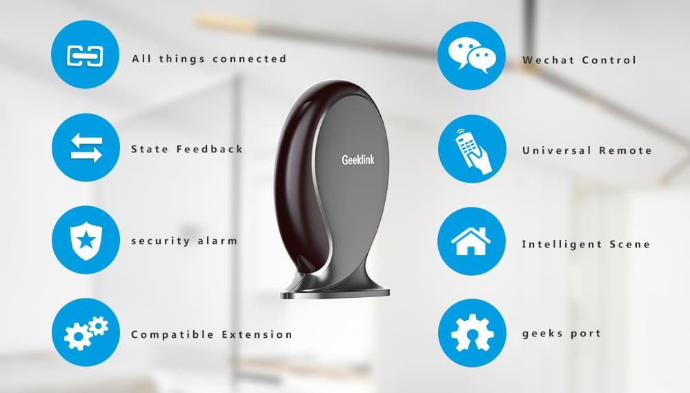 thinker smart home
