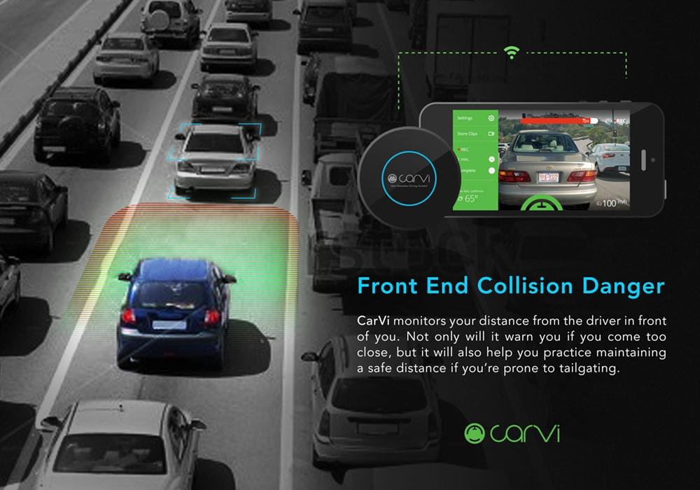 CarVi smart driving