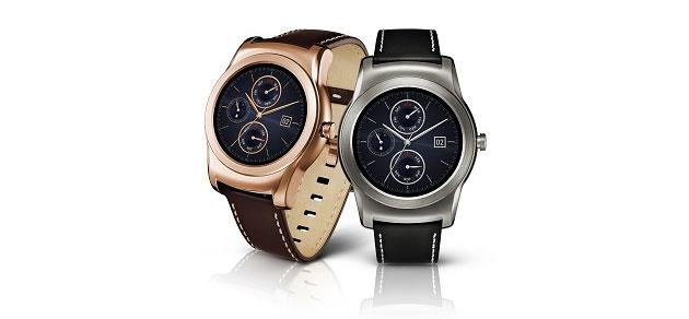 Watch Urbane smartwatch LG