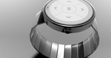 PETRA smartwatch HTC