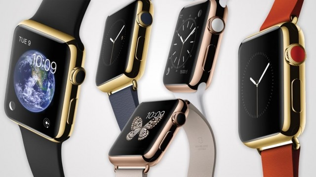 apple watch or