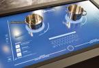 Whirlpool cuisine connectée Interactive Kitchen