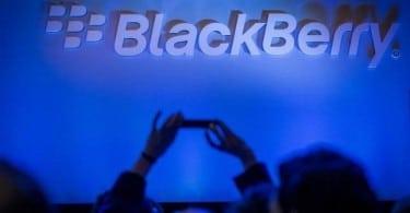blackberry iot ido