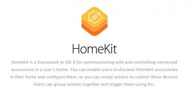 homekit launch