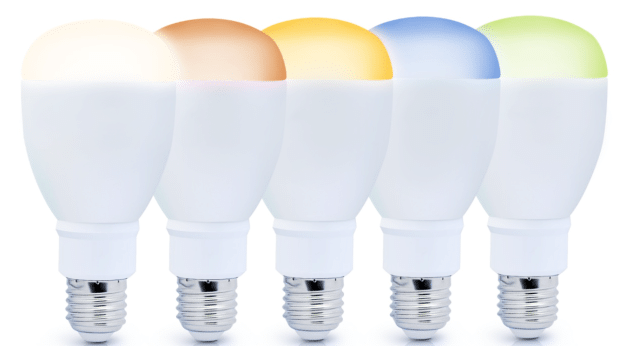 nextBulb ampoule connectée intelligente