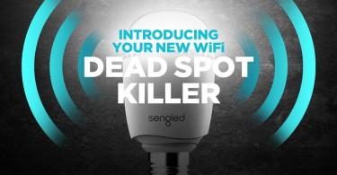 sengled ampoule connectee boost wifi