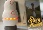 storyhome storytelling