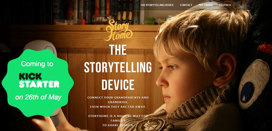 storyhome