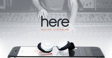 Active Listening hearable