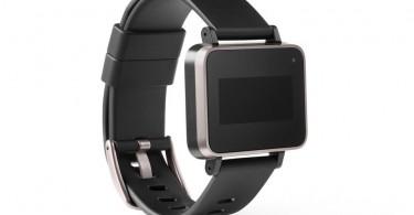 bracelet connecté santé Google X
