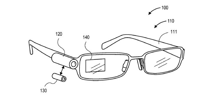 lunettes connectées Amazon