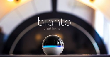 Branto hub domotique smarthome